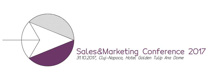 Sales & Marketing Conference 2017-Cluj-Napoca