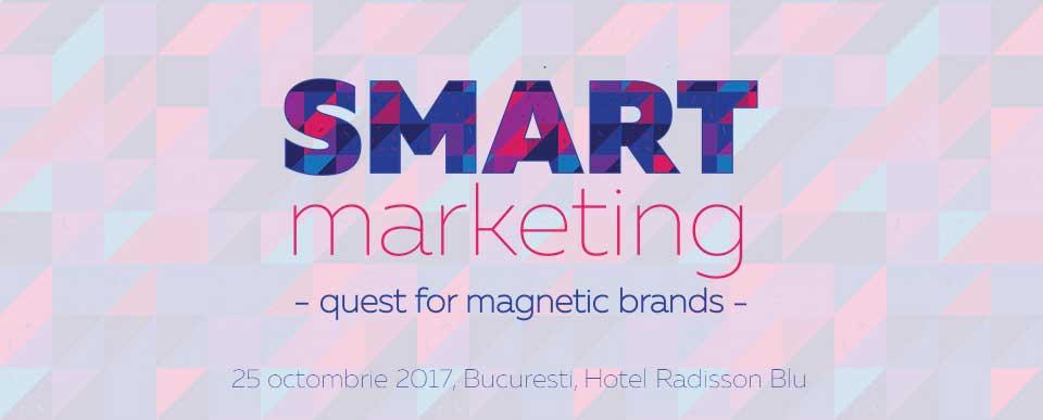 SMART Marketing 2017 Bucuresti