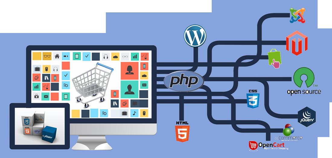 Web developing Cluj