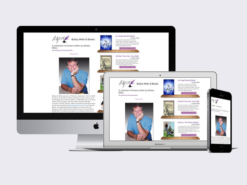 Proiect e-booksmiller.com