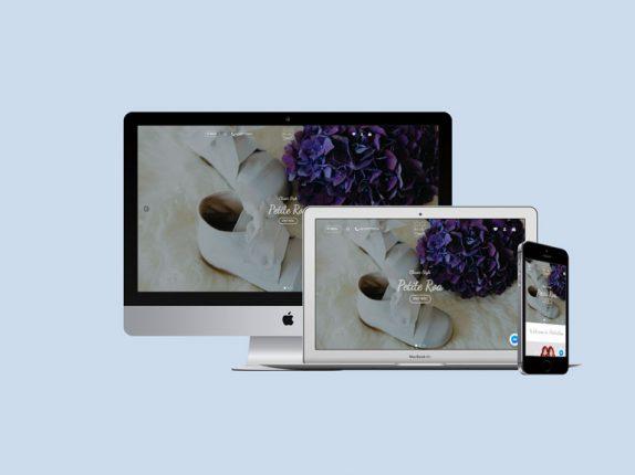 Proiect  realizat petiteroa.com