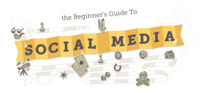 Ghid social media pentru antreprenorii incepatori