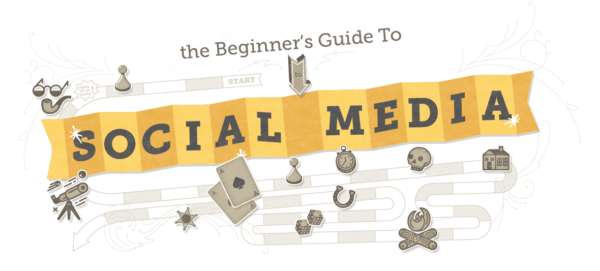 Social media guide for beginner entrepreneurs