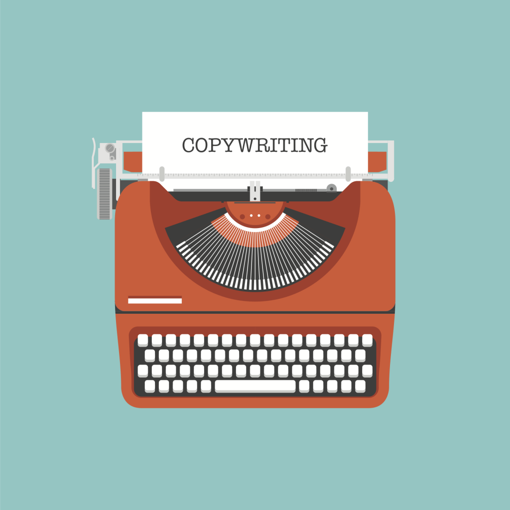 Writing or copywriting – what's the difference?