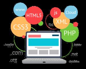 programare web in 2018