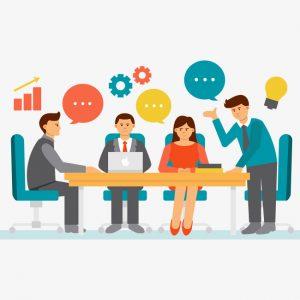 Cum construim o afacere de succes - Partea II
