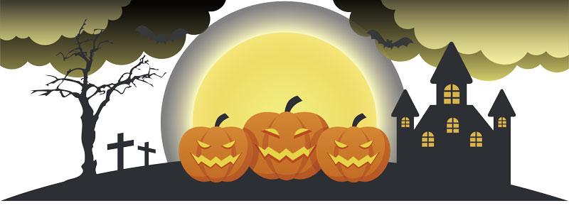 monstruletii Halloween