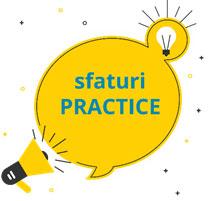 sfaturi practice