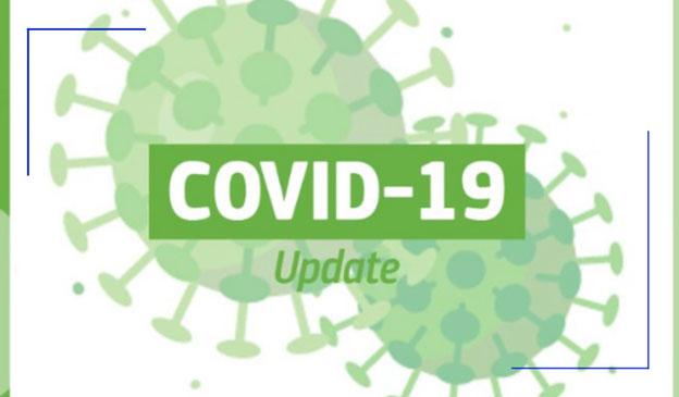 Covi-19 Update
