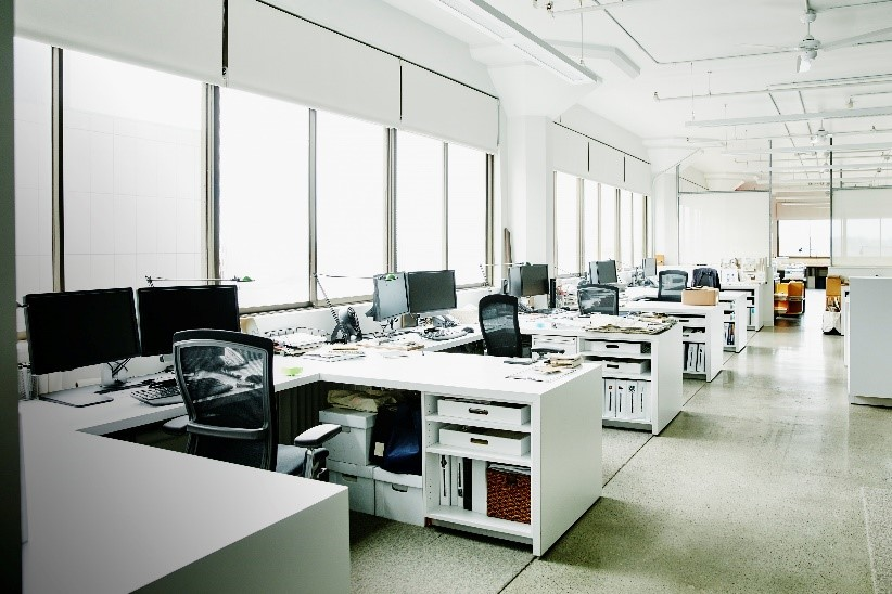 Unde ar trebui sa lucreze angajatii
