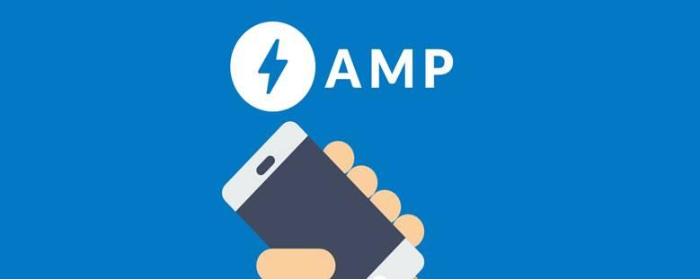 Implementare AMP pentru site-uri