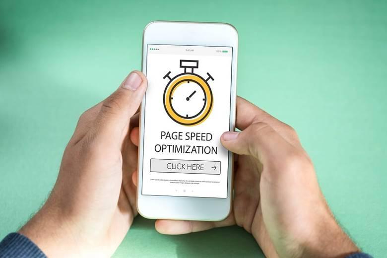 Optimizarea vitezei de incarcare