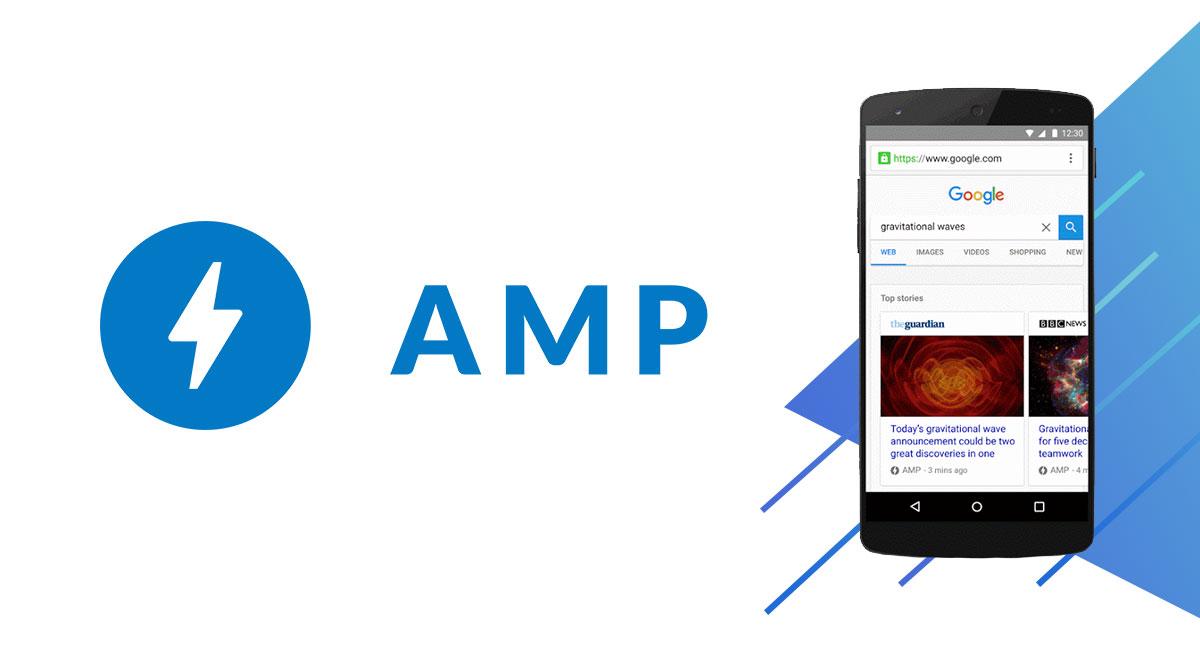 AMP si Google Search