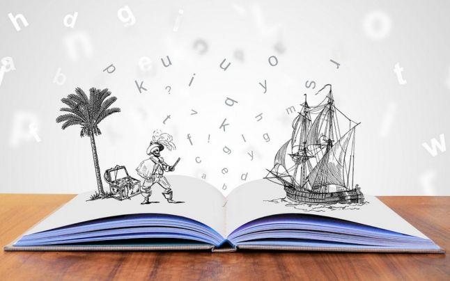 creativi in povesti