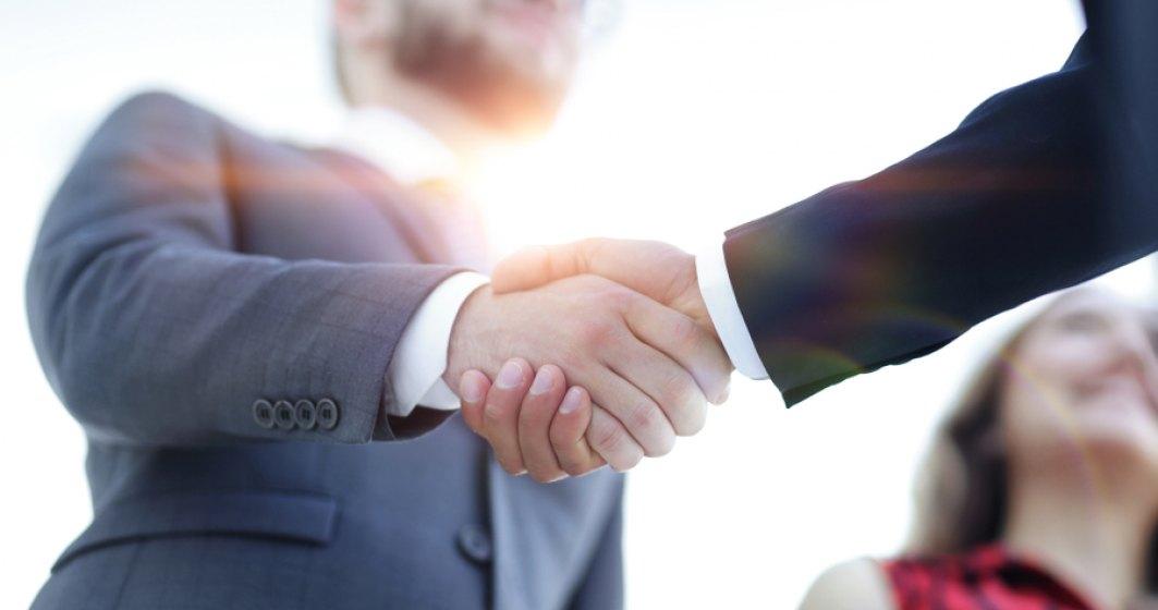 5 chei pentru construirea relatiilor de afaceri
